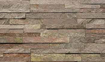 stone wall panel cladding
