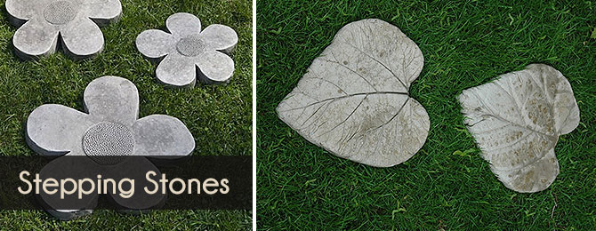 natural stone ideas
